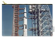 The Apollo 8 Space Vehicle Carry-all Pouch
