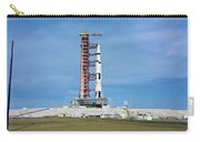 The Apollo Saturn 501 Launch Vehicle Carry-all Pouch