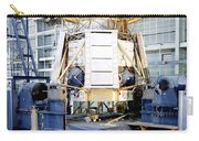 The Apollo Telescope Mount Undergoing Carry-all Pouch by Stocktrek Images