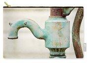 The Aqua Pump Carry-all Pouch