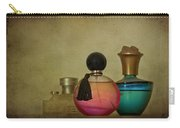 The Art Of Being A Girl Carry-all Pouch