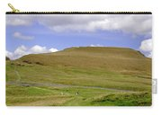 The Ascent Of Mam Tor Carry-all Pouch