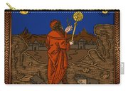 The Astrologer Albumasar Carry-all Pouch