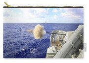 The Australian Navy Frigate Hmas Carry-all Pouch
