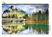 The Banff Bridge Carry-all Pouch