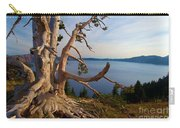 The Banks Of Crater Lake Carry-all Pouch
