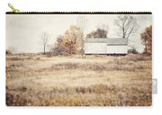 The Barn On The Hill Carry-all Pouch