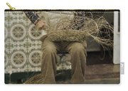 The Basket Maker Carry-all Pouch