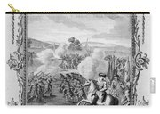 The Battle Of Culloden Carry-all Pouch