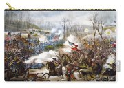 The Battle Of Pea Ridge, Carry-all Pouch