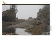 The Bay Of Fundy Carry-all Pouch