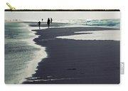 The Beach Carry-all Pouch by Joana Kruse