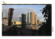 The Beautiful City Carry-all Pouch
