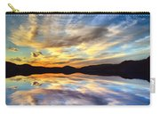 The Beauty Before The Darkness Carry-all Pouch