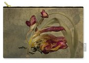 The Beauty Never Dies Carry-all Pouch