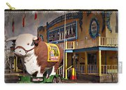 The Big Texan - Impressions Carry-all Pouch