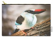 The Bird Knows Carry-all Pouch