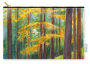 The Black Forest At Hinterzarten Carry-all Pouch