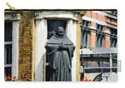 The Black Friar Pub In London Carry-all Pouch