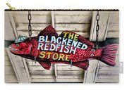 The Blackened Redfish Store Carry-all Pouch