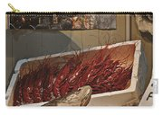 The Blessed Fish Market Carry-all Pouch