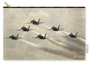 The Blue Angels Perform Their Delta Carry-all Pouch