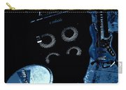 The Blues Corner Carry-all Pouch
