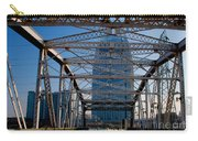 The Bridge In Nashville Carry-all Pouch