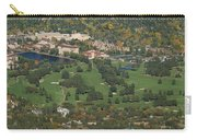 The Broadmoor Carry-all Pouch