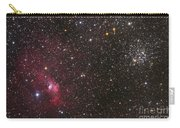 The Bubble Nebula Carry-all Pouch