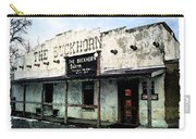 The Buckhorn Saloon Carry-all Pouch