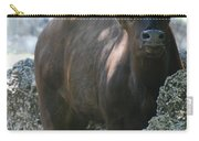 The Bull Moose Carry-all Pouch
