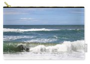 The Captivating Sea Carry-all Pouch