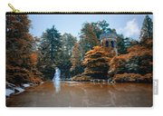 The Castle At Longwood Gardens Carry-all Pouch