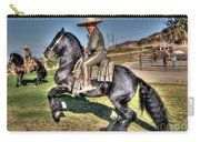 The Charro Carry-all Pouch