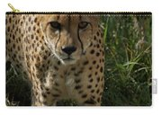 The Cheetah 3 Carry-all Pouch