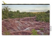 The Cheltenham Badlands Carry-all Pouch