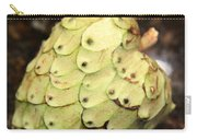 The Cherimoya Carry-all Pouch