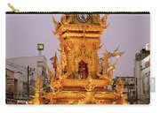 The Chiang Rai Clock Tower  Carry-all Pouch