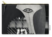 The Chicago Picasso Carry-all Pouch