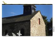 The Church Of Sainte-onenne Carry-all Pouch