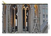 The Church Tower Carry-all Pouch