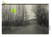 The Circle Green - Bare Walkin Trail Carry-all Pouch