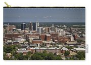 The City Of Birmingham Alabama Usa Carry-all Pouch
