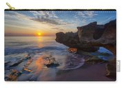 The Cliffs Of Florida Carry-all Pouch