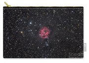 The Cocoon Nebula Carry-all Pouch by Roth Ritter