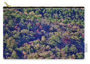 The Colors Of Autumn Carry-all Pouch by Douglas Barnard