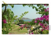 The Colors Of Paros Carry-all Pouch