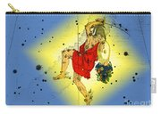 The Constellation Perseus Carry-all Pouch