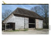 The Cowfold Barn Carry-all Pouch